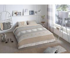 Adult Duvet Cover Set – 100% Cotton
