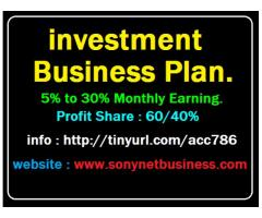 Forex Trading Good Job at Home,it is investment Business Program.