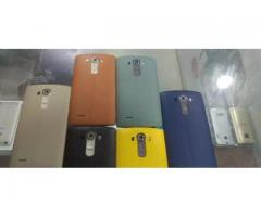 Lg g4 ,100%origInal, All colors are available FOR SALE
