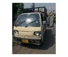 Super carry Suzuki for sale in good amount