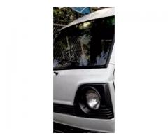 Suzuki Bolan 2005 Model CNG+petrol for sale in good rates