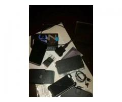 Blackberry Z30 with Original Pouch Flip Cover and Case for sale