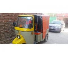 Auto Rikshaw for sale in good amount