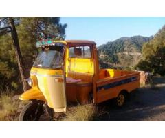 Rickshaw new asia. for sale in good amount
