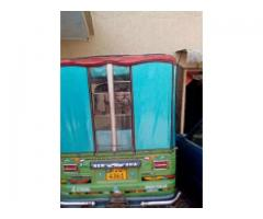 Brand new rickshaw 2016 for sale in good amount of price