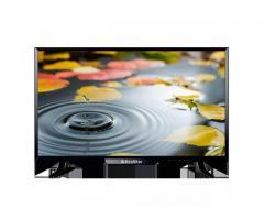 EcoStar 39″ Slim Panel LED TV CX-39U564