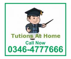 home tutors provider