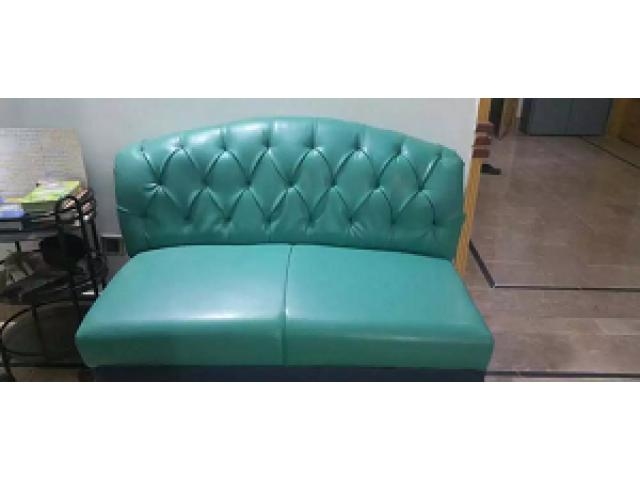 7 seater sofa set with center table for sale karachi for Local furniture for sale