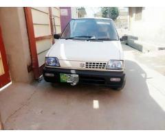 Suzuki vx euro 2 For sale in good amount