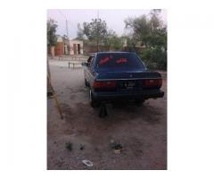 Toyota corrolla 82 for sale in good amount
