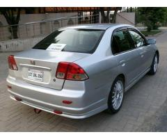 Honda Civic for sale in good amount