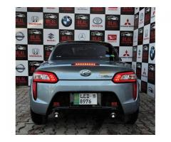 Daihatsu Copen Robe 2014 For sale in good amount and condition