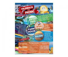 blasted picnic offer for schools by EMS