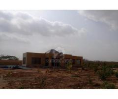 Land : Plots of Farm Houses on installment & Possession on 20%