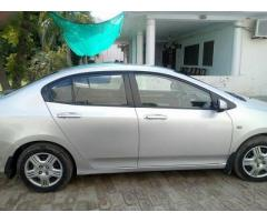 Honda City 2012 for sale in good amount