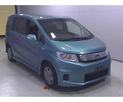Honda Freed Spike 2012/17 Grade 4 for sale in good amount
