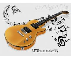 Acoustic guitar for beginners for sale in good amount