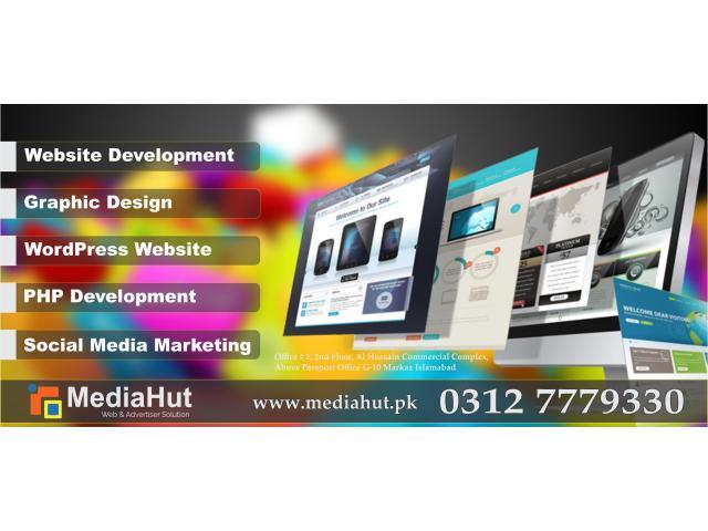 Web Development | SEO Service | Website Hosting | Logo Design