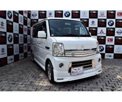 Suzuki Every Wagon 2014 for sale