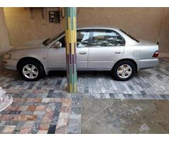 Indus corolla.japanii ..94 model for sale in good price