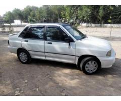 Kia classic 2000 for sale in good amount