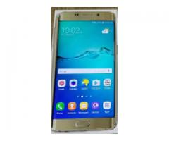 Samsung Galaxy S6 Edge Plus 32GB Gold Complete Box Mint Condition