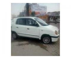 Santro club GV 2006 if any one want this beast then say me