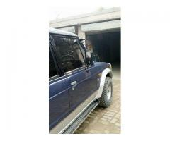 Mitsubishi inter cooler 1989 FOR sale man