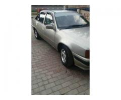 Daewoo car for sale in good amount