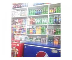 General store for sale in good amount