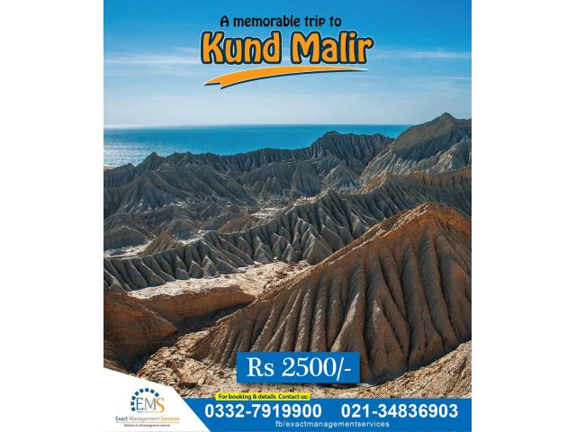REVIVE THE HISTORY_TRIP TO KUND MALIR