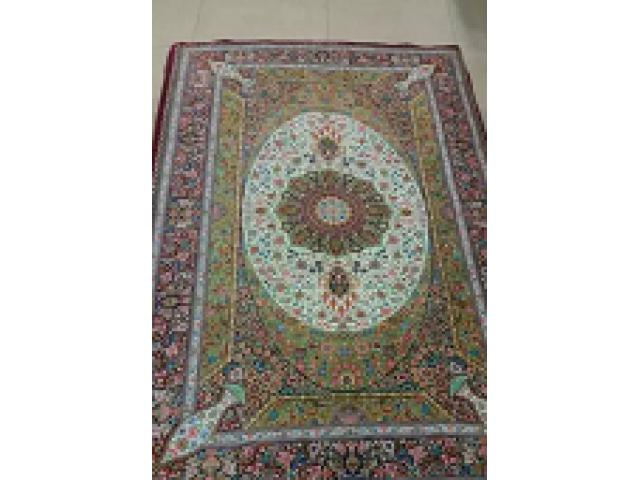 Handmade iranian rugs for sale