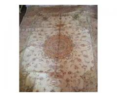 Hand made Irani rug for sale that is too good hand made