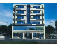 Bahria town furnished Apartments available for sale
