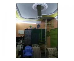 2 bed dd block 19  for sale in good amount