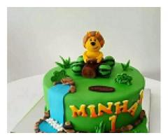 The bake gallery for sale in good amount