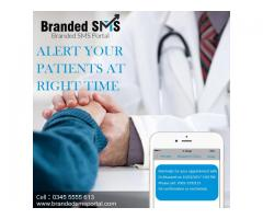 Branded SMS Marketing Service