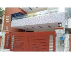1 Kanal Corner Double Story House, Allama Iqbal Town. for sale on installments