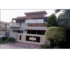 Perfect Modern Style Bungalow Available In DHA Phase 5 For sale