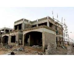 Bahria Town karachi Villas Available on installments to get villa