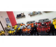 Original Heavy exhaust atv quad 000 are available for sale