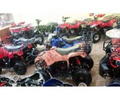 LIFAN quad bike 4 wheeler ATV delivery all Pakistan for sale