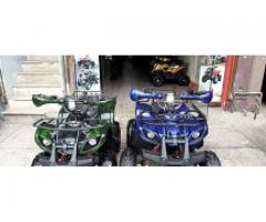 Branded 124 cc Atv quad bike 4 Wheel for sale