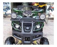 Heavy jeep and sports motor Atv bike fresh stock for sale