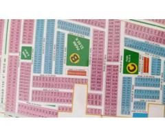 373-B 1 kanal corner plot in NFC phase 2 for sale