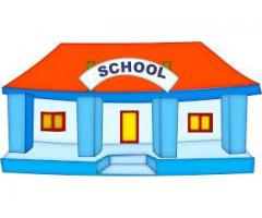 Running school in karachi for sale