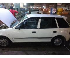 Suzuki Cultus VXL Car 2005 for sale in good amount
