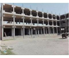 Shop on Ferozpur Road for sale on installments