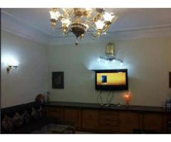 Iqbal town bank ranted 15 marla plaza main road for sale