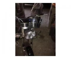 Zero meter GS150 2017 for Sale in good amount